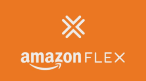amazonflex On-demand apps